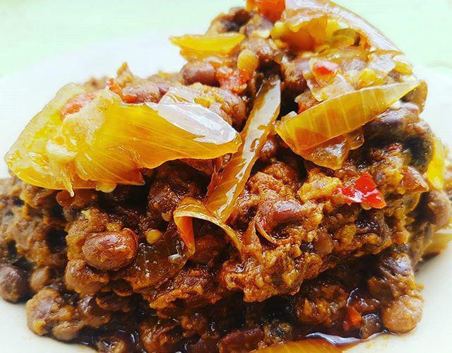 World Food Day: Fio-Fio (DiscoverEnuguFood) – Discover Enugu